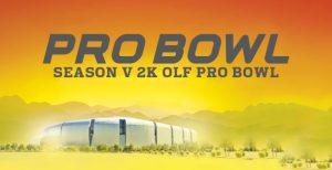 Season V 2K Online Franchise Pro Bowl