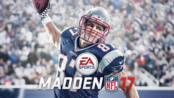Madden NFL 17 Title Update #8 Available Now