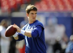 Giants look for answers as Manning's struggles continue