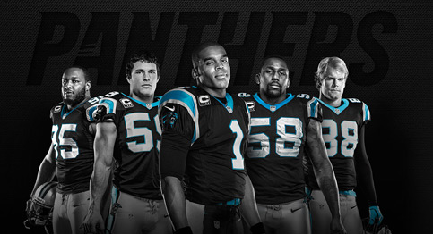Panthers shake things up as season gets closer