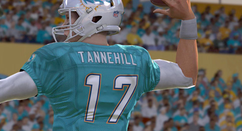 Tannehill to have knee surgery and miss season