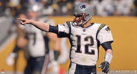 Madden NFL 18 Ratings: Quarterbacks
