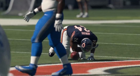 Tough injury for already hurting Bears