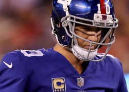 Last chance for the Giants