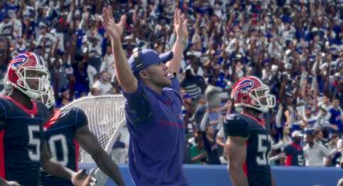 Bills pull off miracle win against the Saints