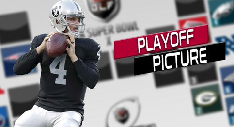 Last chance for several teams to get into the playoffs