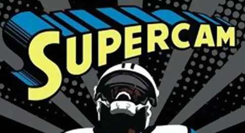 Cam will look to dawn the cape again as he looks to get back to the super bowl!