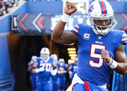 Despite strong start, Bills know there is much work to be done