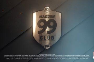 Madden 99 teaser trailer