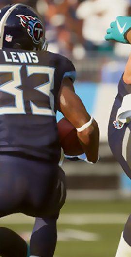 Madden NFL 19 -New Ball Carrier Mechanics
