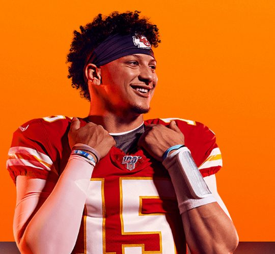 Madden 20 Reveal Trailer – Face of the Franchise ft. Patrick Mahomes