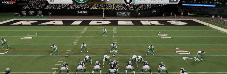 Madden NFL 20 gameplay