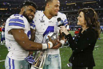 Dallas Cowboys Super Bowl 19 Champions