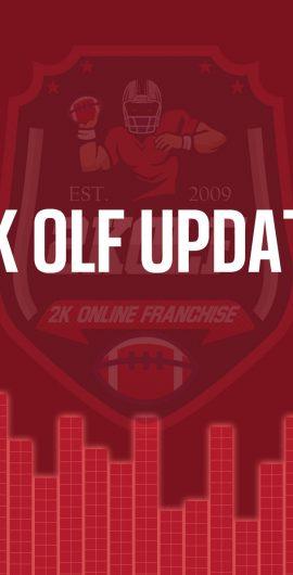 Season 21 – League Update 12.15.2020