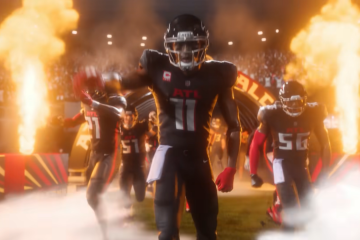 Madden Next-Gen | Atlanta Falcons