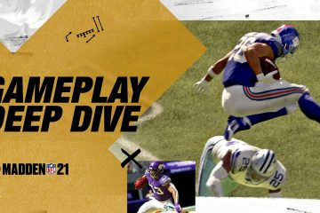 Madden 21 | Official Gameplay Deep Dive