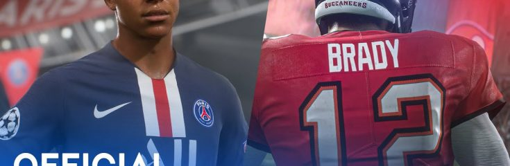 FIFA 21 & Madden 21 | Feel Next Level